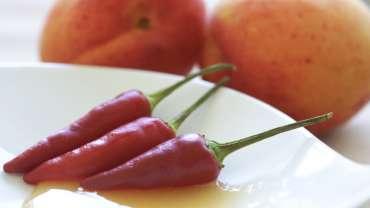 Hot Apricot